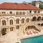 33,000 Sq. Ft. 9 Bed / 17 Bath Atlanta Mansion Reduced to $14.8M, Prev. $25M (PHOTOS & VIDEO)
