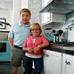 TLC's 'Little Couple' Reduce their Houston, TX home to $999K, Prev. $1.2M (PHOTOS)