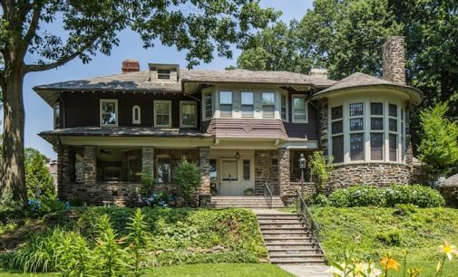 Impressive William Augustus Bates Historic Home in Bronxville, NY asks $3.8M, Prev. $4.2M (PHOTOS)