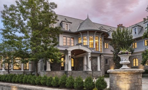 Before & After: Waterside Manor Transformed by RAC Design in Complete Remodel, Hits the Market for $16.2M (PHOTOS)