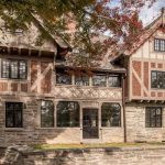 Restored c.1925 Assisi Residence Designed byFrank Stephens in Wayne, PA Reduced to $1.84M (PHOTOS)