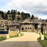 32,000 Sq. Ft. Stone Castle on 73 Acres in Billings, MT Lists for $16M (PHOTOS)