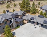 Milan Hejduk Lists 16,800 Sq. Ft. Colorado Mansion with Indoor Hockey Rink & Zamboni for $5.2M (PHOTOS)