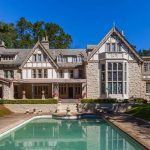 Chevy Chase, MD's Historic c.1894 Ishpiming Mansion Hits the Market for $25.9M (PHOTOS)