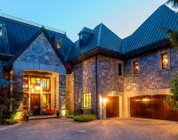 Magnificent Whistler, BC Mansion on 5 Acres with 1,000′ on Nita Lake Lists for $25.9M (PHOTOS)