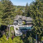 Vancouver, BC's Historic c.1929 'Gables Estate' Reduced to $24.7M, Prev. $38M (PHOTOS & VIDEO)