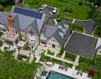 Mid-Country Residence in Greenwich, CT by Granoff Architects (PHOTOS)