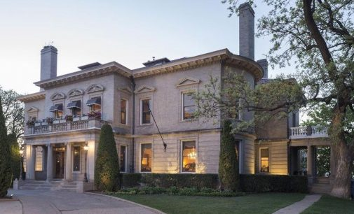 Lowry Hill's Landmark c.1903 Charles J. Martin House for $5.9M (PHOTOS)