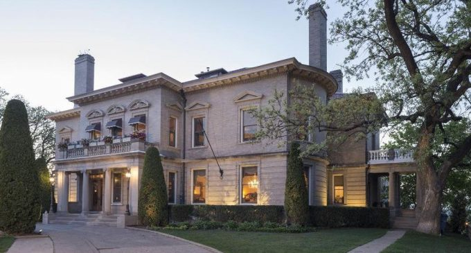 Lowry Hill's Landmark c.1903 Charles J. Martin House Lists for $5.9M (PHOTOS)