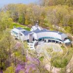 Toys R Us Ceo Dave Brandon's Ann Arbor, MI Mansion Reduced to $4.9M, Prev. $6.9M (PHOTOS)
