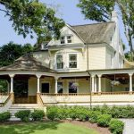 c.1890 Victorian with Showstopping Porch in Riverside, CT Sells for $5.7M (PHOTOS & VIDEO)