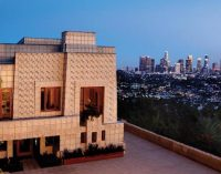 Frank Lloyd Wright's Landmark Ennis House Lists in Los Angeles, CA for $23M (PHOTOS & VIDEO)