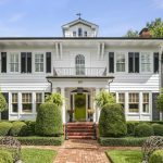Historic c.1925 S. Howard Atha House Reduced to $1.89M, Prev. $2M (PHOTOS)