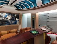 Entrepreneur Marc Bell Lists 20,000 Sq. Ft. Boca Raton, FL Mansion with Star Trek-Themed Theatre for $34.5M (PHOTOS)