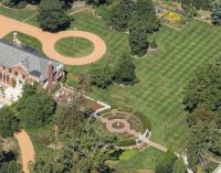 The Woodlands, Historic c.1925 Brick Mansion in Saint Louis, MO Reduced to $7.4M, Prev. $10M (PHOTOS)
