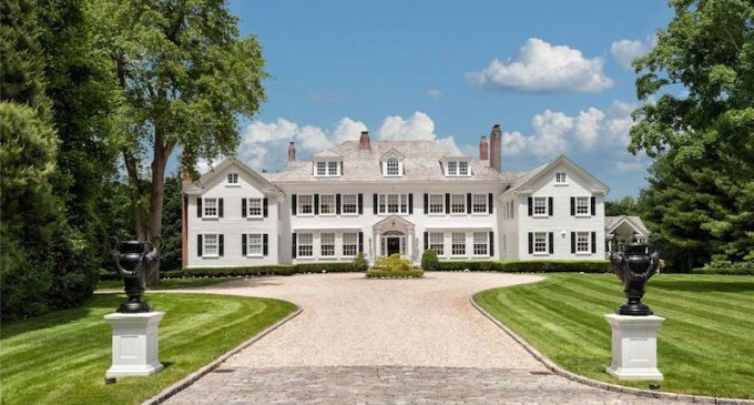 Tom Hanks Historic c.1898 'Money Pit' House Reduced to $5M, Prev. $12.5M (PHOTOS & VIDEO)