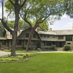 Historic c.1906 Dutch Colonial on Lake Minnetonka Reduced to $2.99M, Prev. $5.75M (PHOTOS)