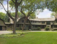 Historic c.1906 Dutch Colonial on Lake Minnetonka Reduced to $2.99M, Prev. $5.75M (PHOTOS)