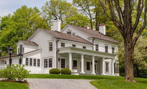 Pawling, NY's Historic Beaver Pond Farm on 110 Acres Reduced to $2M, Prev. $4.9M (PHOTOS)