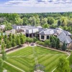 32,000 Sq. Ft. Cherry Hills Village, CO Mansion Hits the Market for $22M (PHOTOS & VIDEO)
