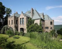 Historic c.1890 Stone Castle in Yonkers, NY Sells for $3.25M, Prev. $6.25M (PHOTOS)