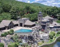 Derek Jeter Lists Historic c.1915 Tiedemann Castle on Greenwood Lake for $14.75M (PHOTOS & VIDEO)