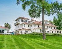 Englewood, NJ's Historic c.1926 Gloria Crest Estate Reduced to $12M, Prev. $39M (PHOTOS)