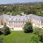 Holmby Hills Iconic 56,000 Sq. Ft. Spelling Manor Reduced to $175M, Prev. $200M(PHOTOS)