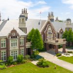 Oakville, ON's 43,800 Sq. Ft. Chelster Hall Reduced to $59M, Prev. $65M (PHOTOS)