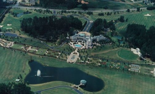 Former 58 Acre Dean Gardens Estate in Johns Creek, GA Sells to New Developer for $14.3M (PHOTOS)