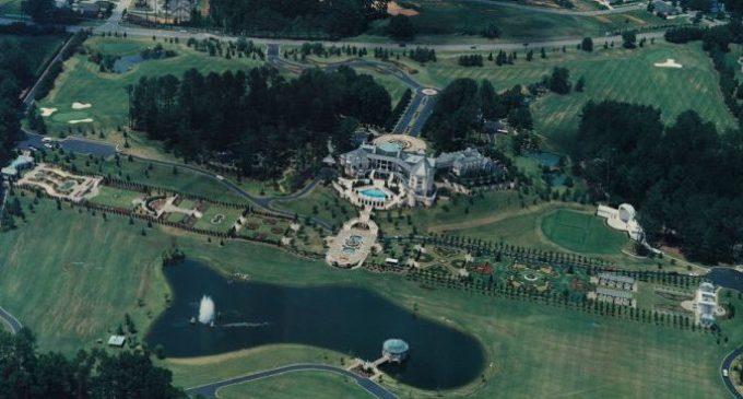 Former 58 Acre Dean Gardens Estate in Johns Creek, GA Sells to New Developer for $14.3M (PHOTOS)