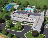 Developer Joe Farrell Lists 31,000 Sq. Ft. Bridgehampton, NY Mansion with Indoor Skatepark for $50M (PHOTOS & VIDEO)