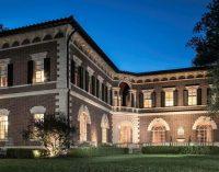 Saint Louis, MO's Historic c.1915 Daniel Catlin House for $2M (PHOTOS)