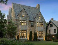 Saint Paul, MN's Historic c.1925 Schuneman Mansion Lists for $2.35M (PHOTOS)