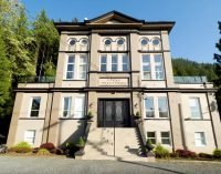 Historic c.1906 Sumas Substation in Abbotsford, BC Reduced to $3.75M CAD, Prev. $6.38M (PHOTOS & VIDEO)