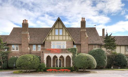 Historic c.1929 Nichols Estate in Nichols Hills, OK Reduced to $4.79M (PHOTOS)
