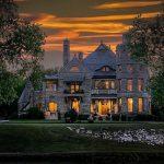 Historic c.1886 Campbell Castle on Little Arkansas River in Wichita, KS for $3.5M (PHOTOS)
