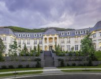 Draper, UT's 22,000 Sq. Ft. Loeffler Mansion Reduced to $6.5M, Prev. $7.75M (PHOTOS & VIDEO)