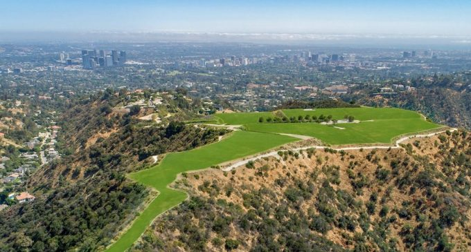 157 Acre Mountaintop Estate in Beverly Hills, CA Lists for Record Breaking $1B (PHOTOS & VIDEO)