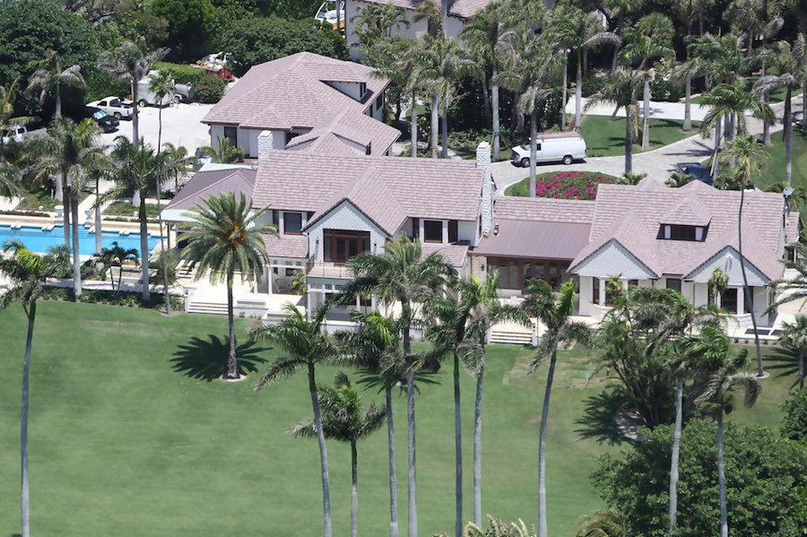 Pro Golfer Greg Norman Demolishes $65M c.1902 Florida