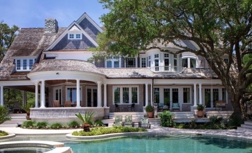 Take a Tour of the Shingle-Style Home from the 2014 Film Tammy (PHOTOS & VIDEO)