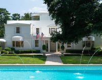 1930s Philip Trammell Shutze Designed Home Lists in Atlanta, GA for $8.99M (PHOTOS)