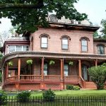 Historic c.1856 Second Empire Mansion in Newburgh, NY for $725K (PHOTOS)