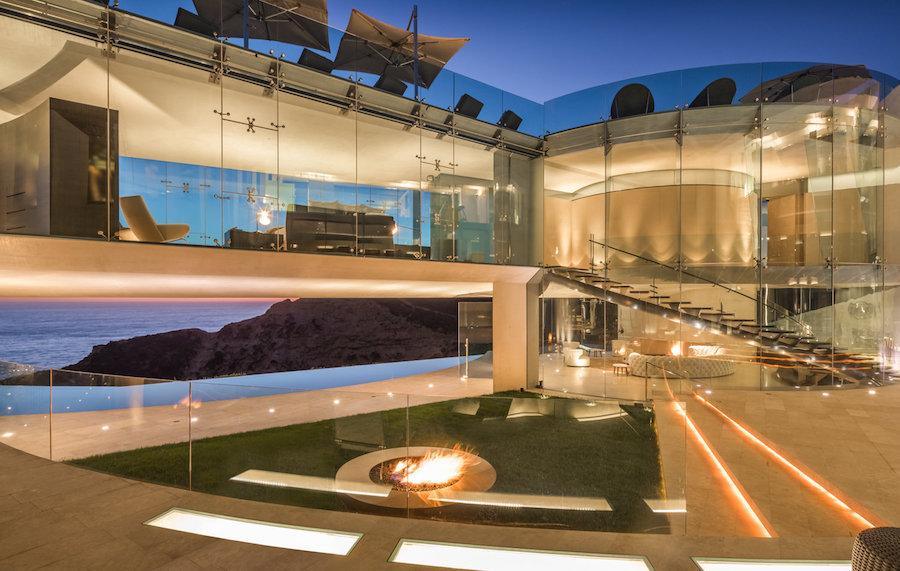 La Jolla S Famed Razor Residence Lists For 30m Prev