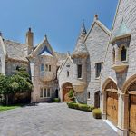Las Vegas, NV's 12,000 Sq. Ft. Rose Manor Reduced to $3.95M, Prev. $5.25M (PHOTOS)