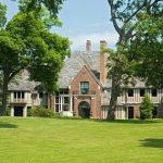 Lake Minnetonka's Historic c.1918 Pillsbury Mansion Torn Down (PHOTOS & VIDEO)