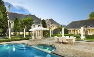 Developer Knocks Down Historic $18.5M Villa in Toorak, Victoria (PHOTOS)