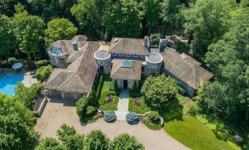8,000 Sq. Ft. Deer Run Oasis on 7.34 Acres in Dublin, OH Reduced to $2.69M, Prev. $3.2M (PHOTOS)