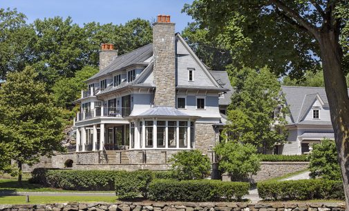 Belle Haven Dream Home by RAC Design Reduced to $12.9M, Prev. $16.2M (PHOTOS)