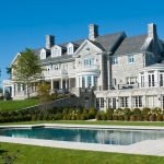 18,000 Sq. Ft. Georgian Manor Designed by Thompson Raissis Architects Reduced to $24.9M, Prev. $35M (PHOTOS & VIDEO)